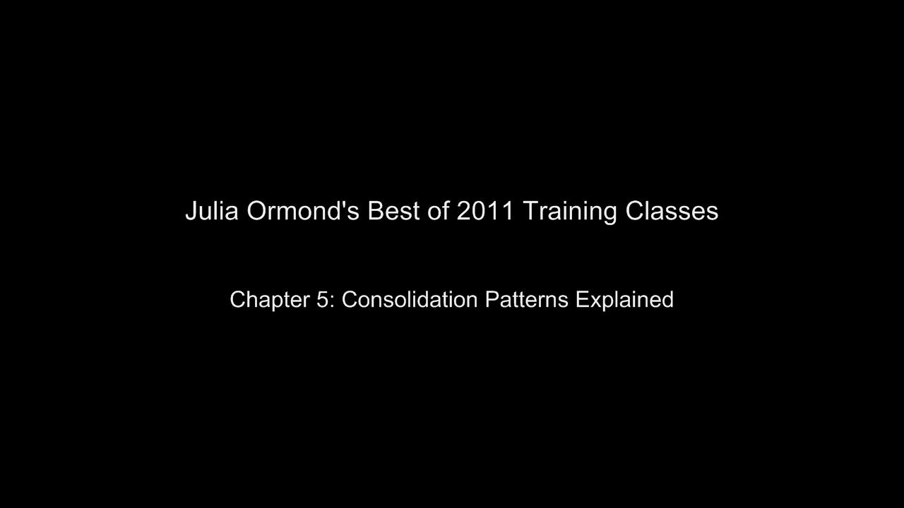 Videos by: Julia Ormond