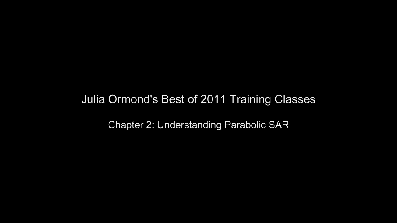 Videos by: Julia Ormond
