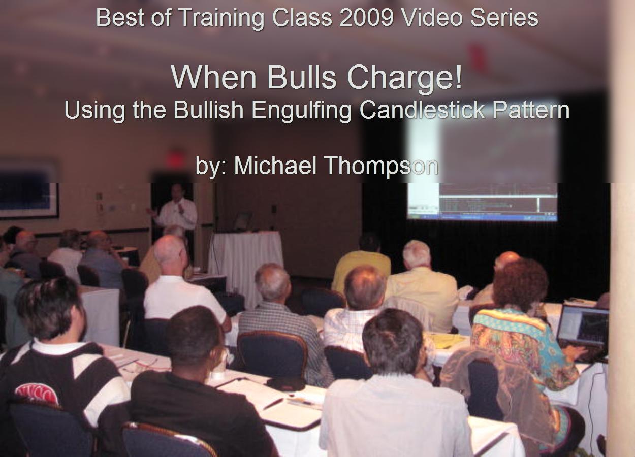 Videos by: Julia Ormond, Michael Thompson