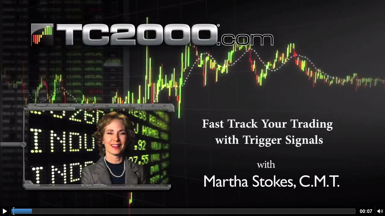 Videos by: Martha Stokes, C.M.T.